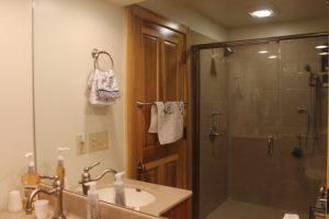 Jack-n- Jill Bathroom